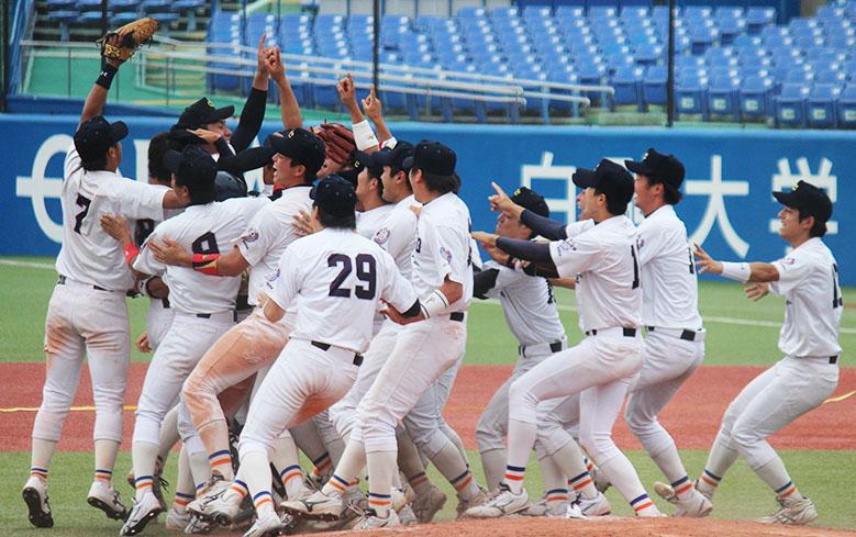第65回全日本大学野球選手権記念...